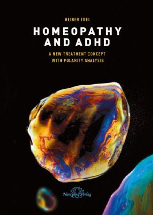 Frei, Reiner - Homeopathy and ADHD